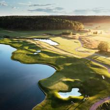 Österåkers Golfklubb Greenfeevoucher