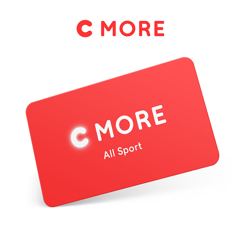C More All Sport