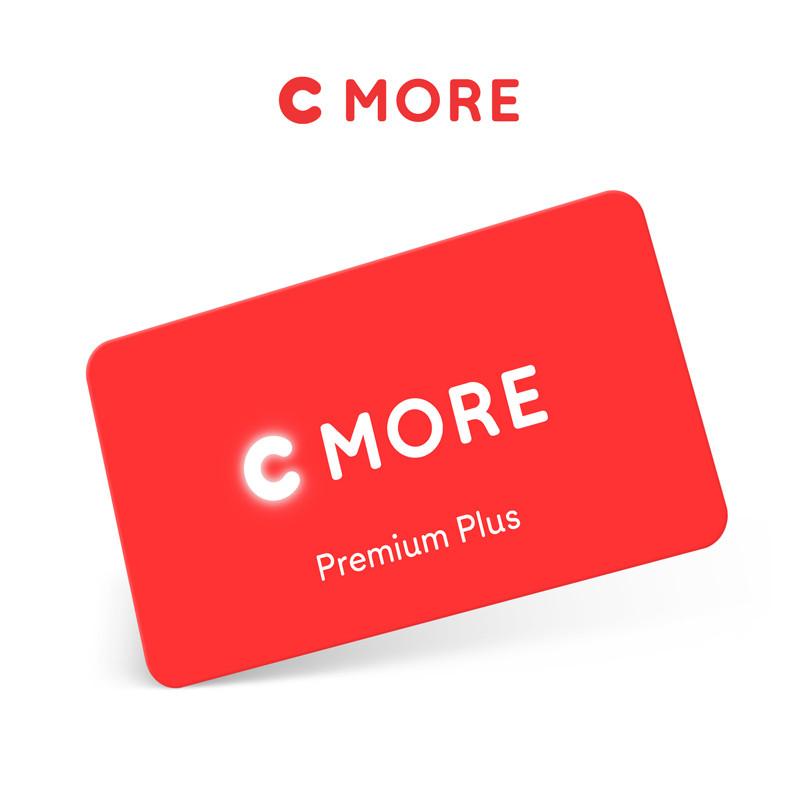 C More Premium Plus