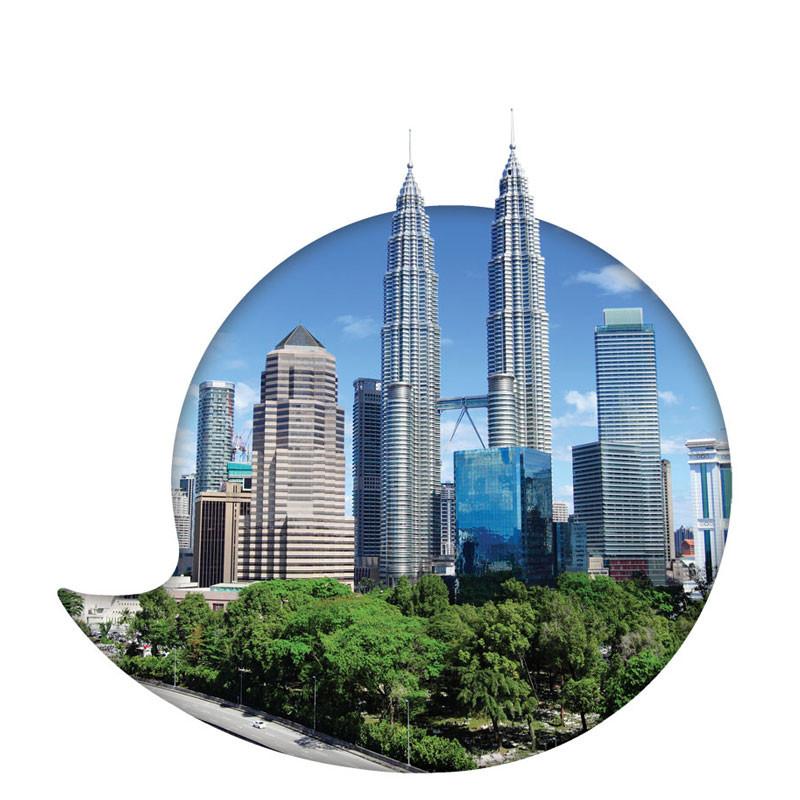 Språkkurs malajiska