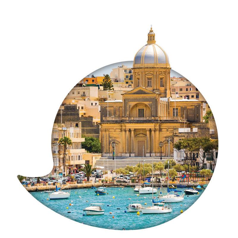 Språkkurs maltesiska