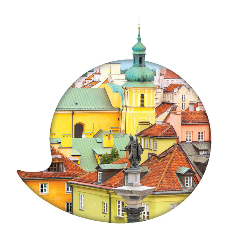 Språkkurs polska