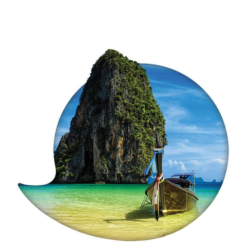 Språkkurs thai
