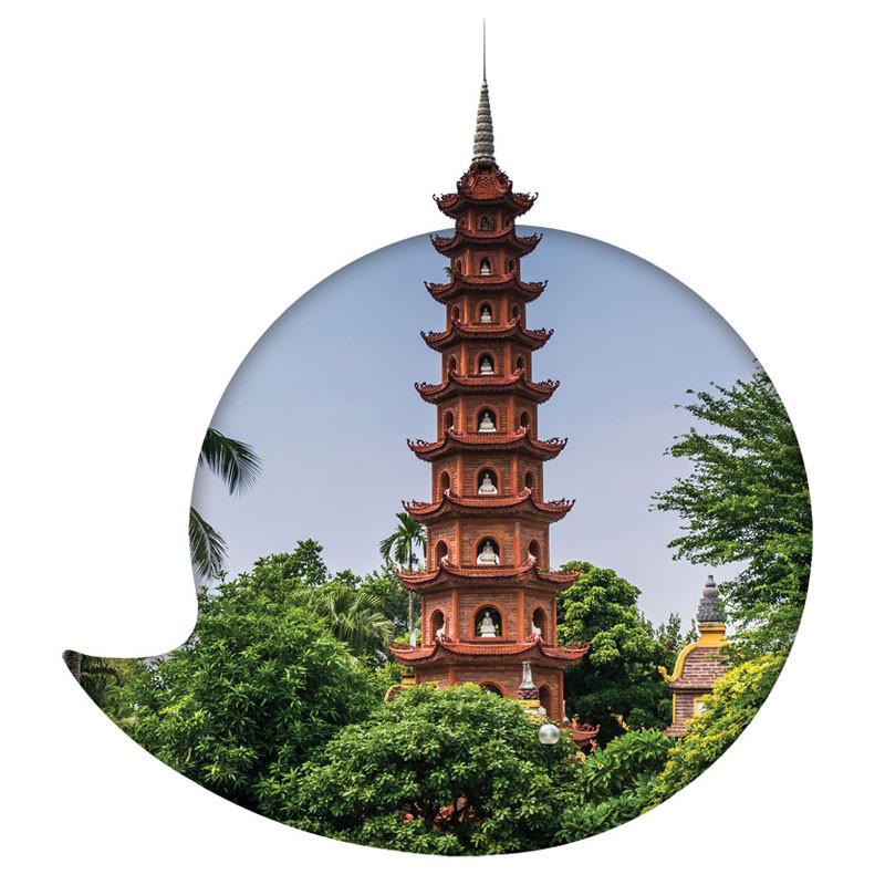 Språkkurs vietnamesiska
