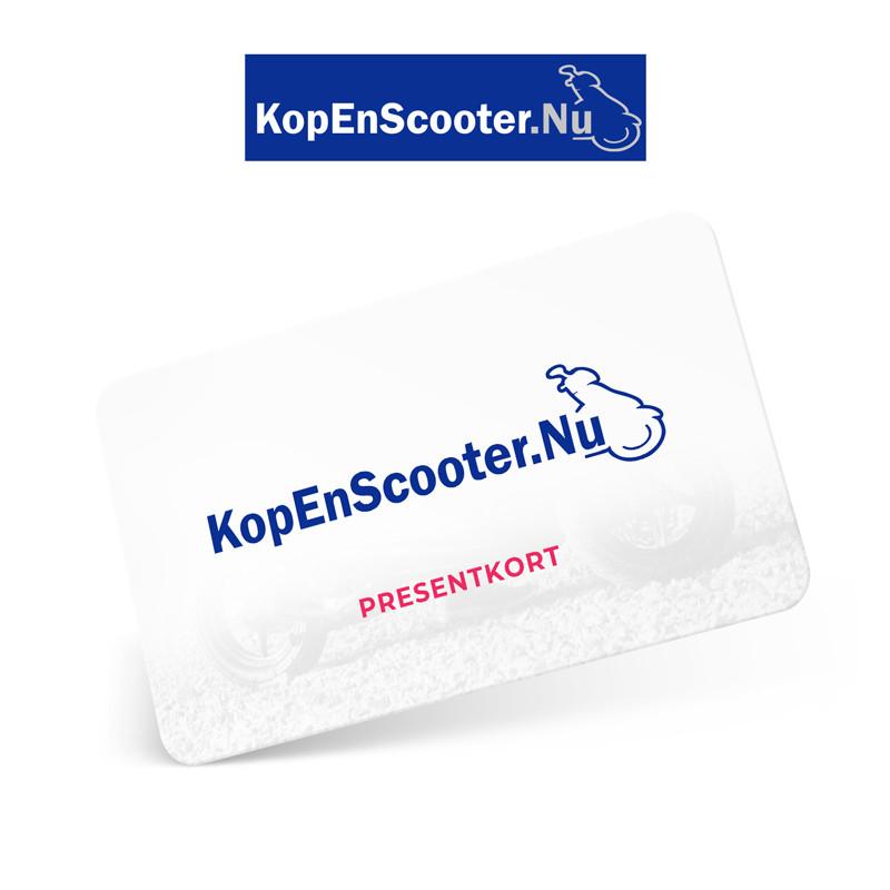 KopEnScooter.nu