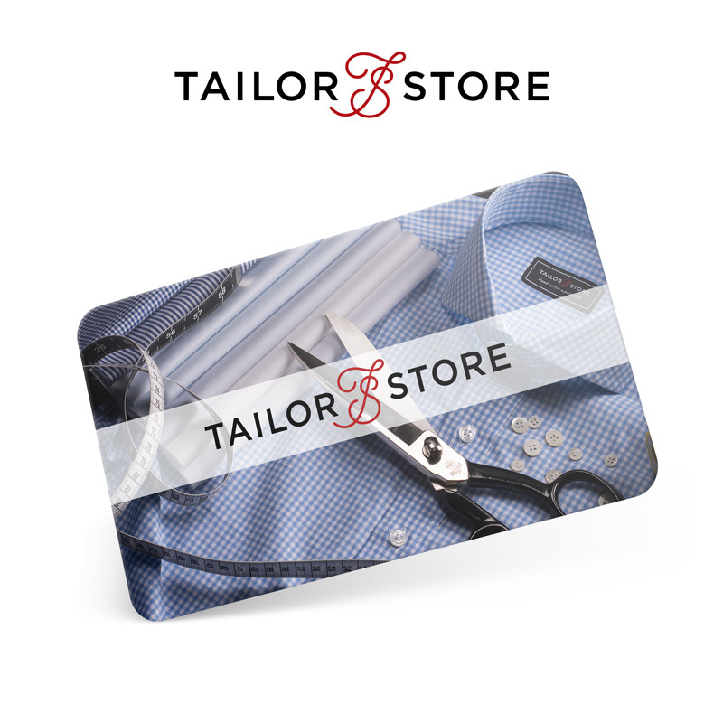 Tailor Store